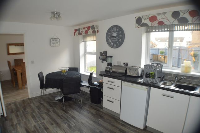 Thumbnail Detached house for sale in Ynys Y Wern, Cwmavon, Port Talbot