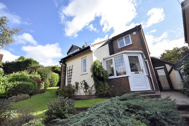 Thumbnail Detached house for sale in Naisby Drive, Great Brickhill, Milton Keynes