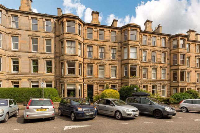 Thumbnail Flat for sale in 3F2, Woodburn Terrace, Morningside, Edinburgh