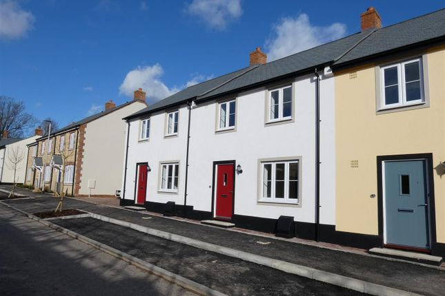 Thumbnail Terraced house for sale in Stoke Meadow, Calne