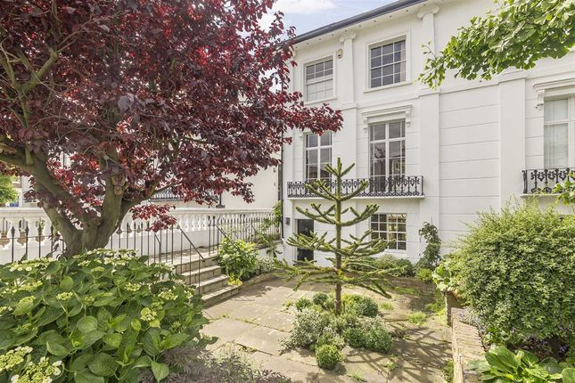 Thumbnail Semi-detached house to rent in Northchurch Road, London