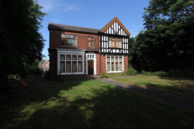 Thumbnail Flat to rent in Harrogate Road, Alwoodley, Leeds