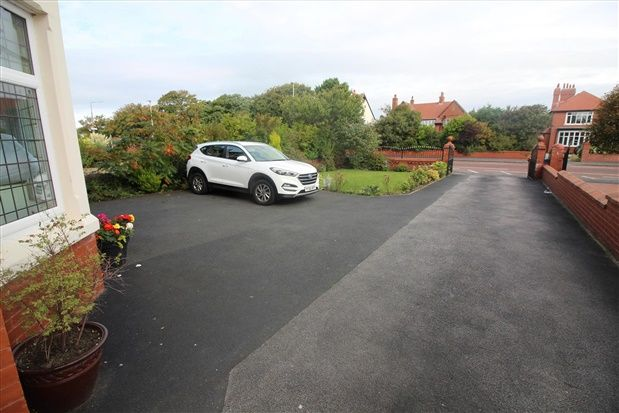 Front Garden  Drive