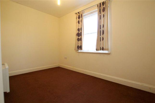 Second Bedroom of Tudor Place, Ipswich IP4