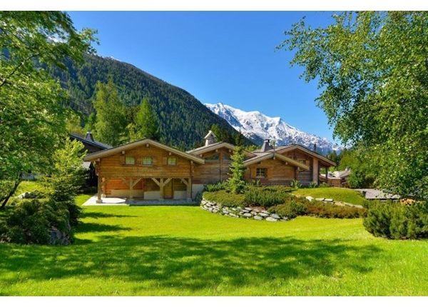 Thumbnail Property for sale in 74400, Chamonix Mont Blanc, Fr