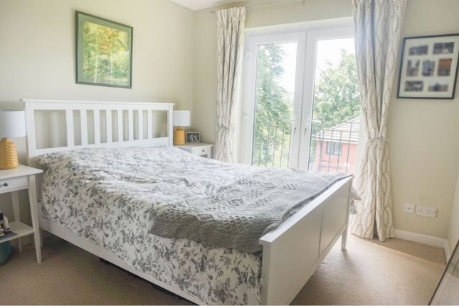 Master Bedroom of Southwood Road, Liverpool L17