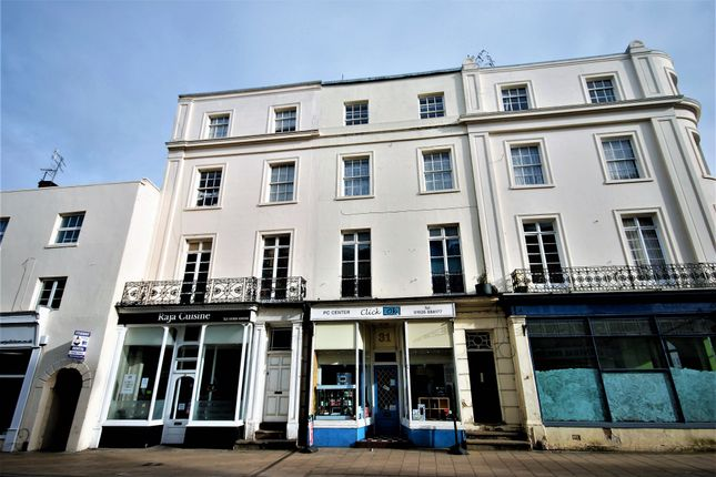 Flat to rent in Bath Street, Leamington Spa