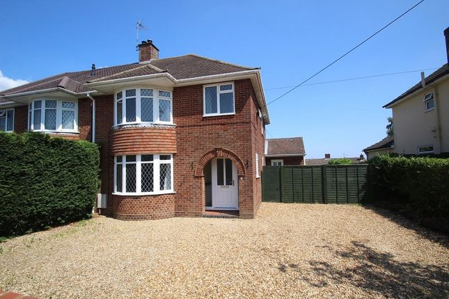 3 bed semi-detached house to rent in Chapel Lane, Chapel Lane, Drayton Parslow, Milton Keynes MK17