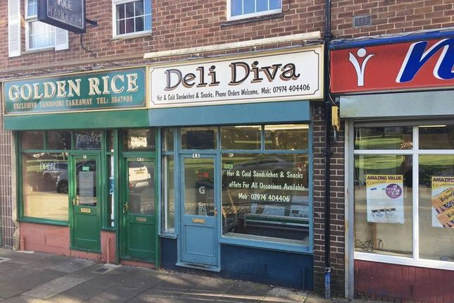 Commercial property for sale in 4 Priory Road, Framwellgate Moor, Durham