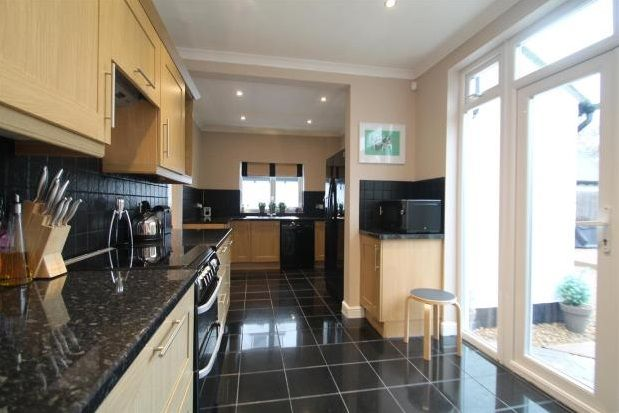 Thumbnail Property to rent in Towncourt Crescent, Petts Wood