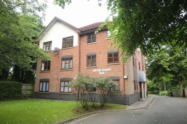 Thumbnail Flat for sale in Anton Court, Hagley Road, Edgbaston