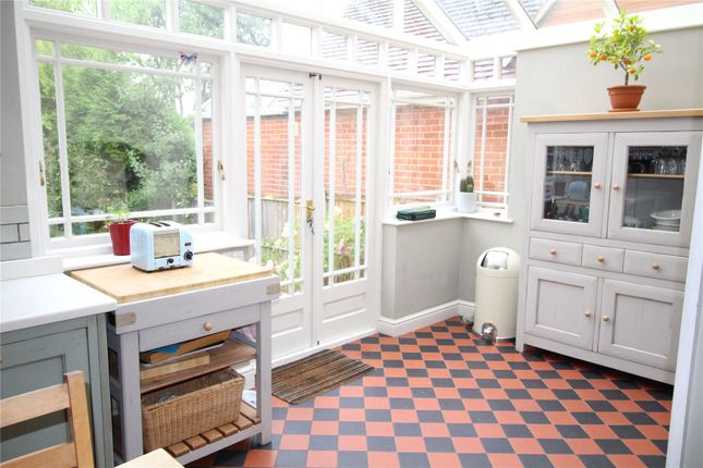 Thumbnail Detached house for sale in Western Road, Billericay, Essex