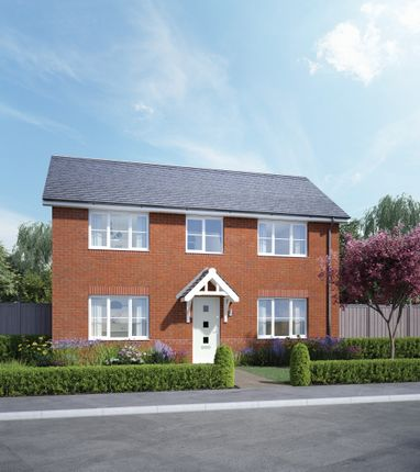 Thumbnail 3 bed detached house for sale in Oldends Lane, Stonehouse, Gloucestershire