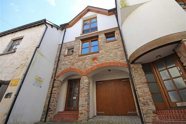 Thumbnail Terraced house for sale in Pump Street, Harbour Area, Brixham