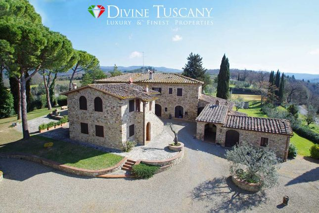 Thumbnail Country house for sale in Strada Delle Tolfe, Siena (Town), Siena, Tuscany, Italy