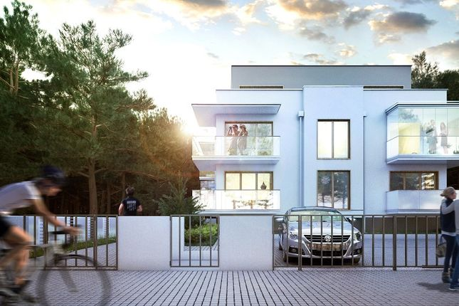 Thumbnail Duplex for sale in A11, Jurata, Hel, Poland