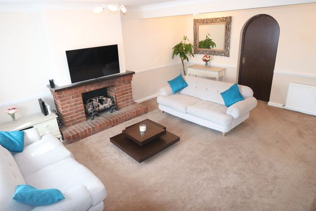 Thumbnail Terraced house to rent in Bedford Road, Ruislip