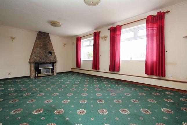 Living Room of Bridge Street, Barry CF63