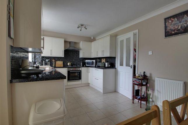 Thumbnail Semi-detached house for sale in Ferndown Drive, Immingham