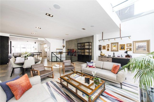 Thumbnail Semi-detached house for sale in Antrim Grove, London