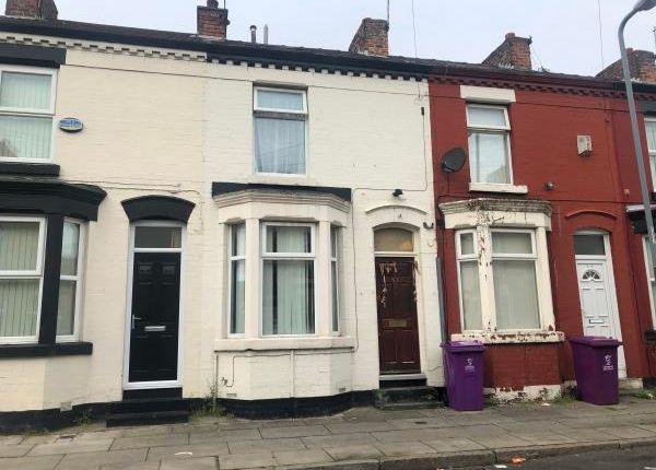 57 Hinton Street, Fairfield, Liverpool L6