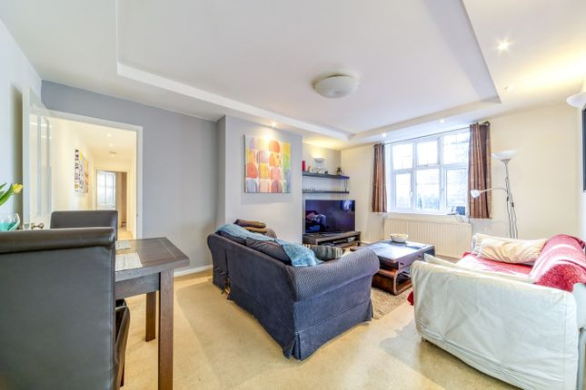 2 bed flat for sale in Coombe Road, Croydon CR0