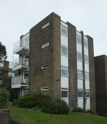 Thumbnail Flat to rent in Priory Court, Mountfield Road, Lewes