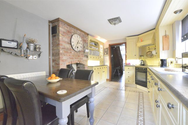 Thumbnail Semi-detached house for sale in Rope Walk, Tewkesbury, Gloucestershire