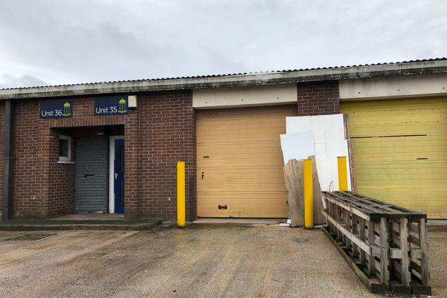 Industrial to let in Charnley Fold Industrial Estate, School Lane, Bamber Bridge, Preston