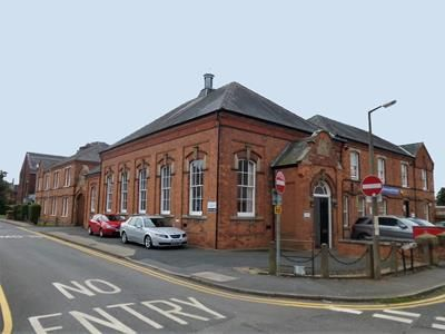 Thumbnail Office to let in The Old Courthouse, The Crescent, Bromsgrove