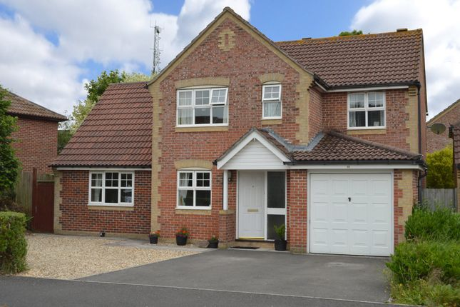 Detached house for sale in Imber Road, Shaftesbury