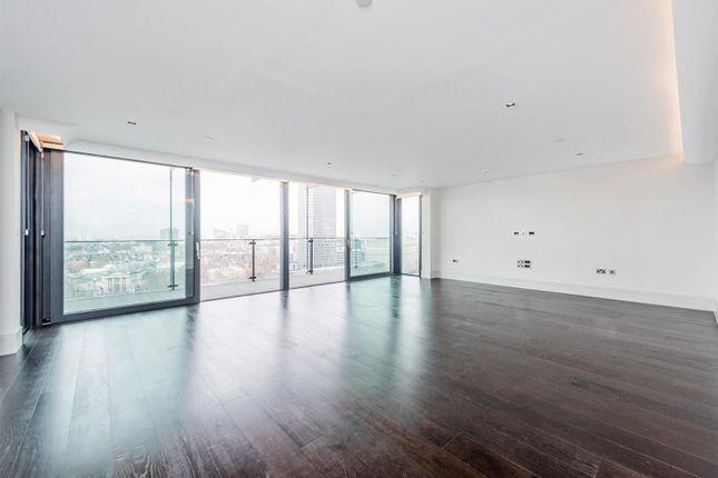 Thumbnail Flat for sale in Merano Residences, 30 Albert Embankment, Nine Elms