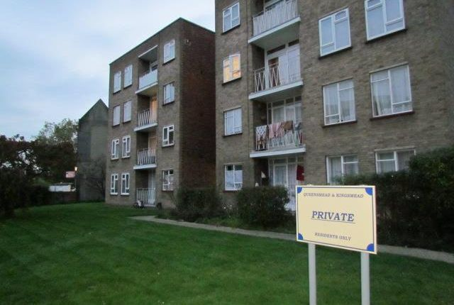 Thumbnail Flat to rent in Longbridge Road, Barking