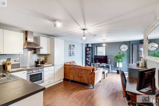 2 bed flat for sale in Cunningham Court, Oliver Road, Leyton E10