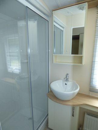 Shower Room of Slaggyford, Brampton CA8