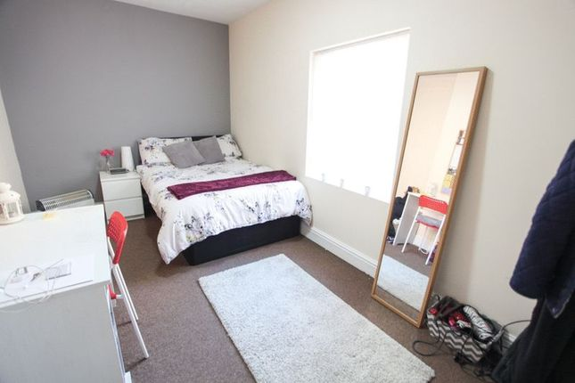 Thumbnail Property to rent in Wavertree Road, Edge Hill, Liverpool