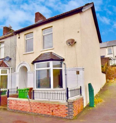 Thumbnail Property to rent in Phillips Terrace, Senghenydd, Caerphilly
