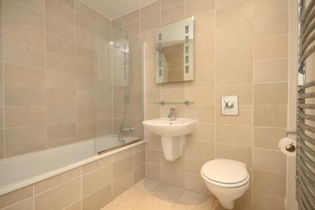 Bathroom of The Brew House, 211 Ecclesall Road, Sheffield, South Yorkshire S11