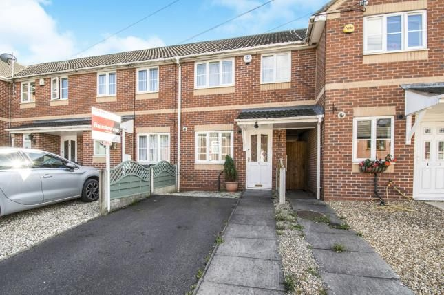 Thumbnail Terraced house for sale in Springfields, Rushall, Walsall, West Midlands
