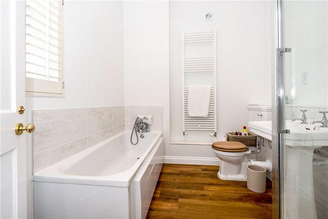 Bathroom of Crown Street West, Poundbury, Dorset DT1