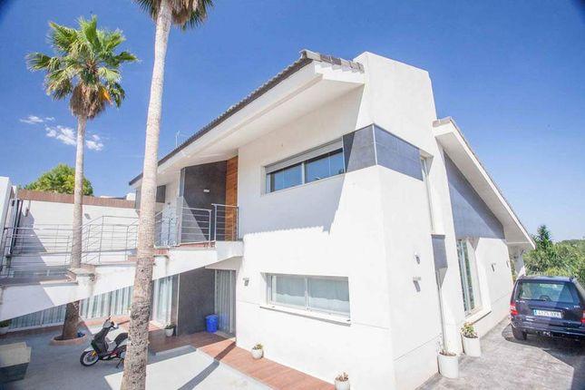 Thumbnail Villa for sale in Chiva, Valencia, Spain