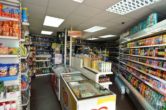 Thumbnail Retail premises for sale in Brookdale Road, London