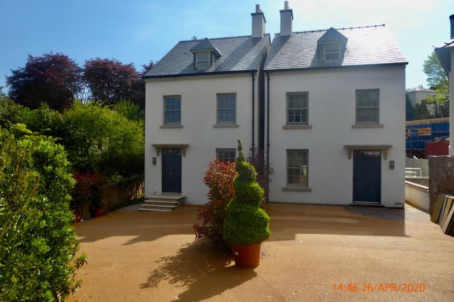 Thumbnail Property for sale in Little Hervells Court, Chepstow