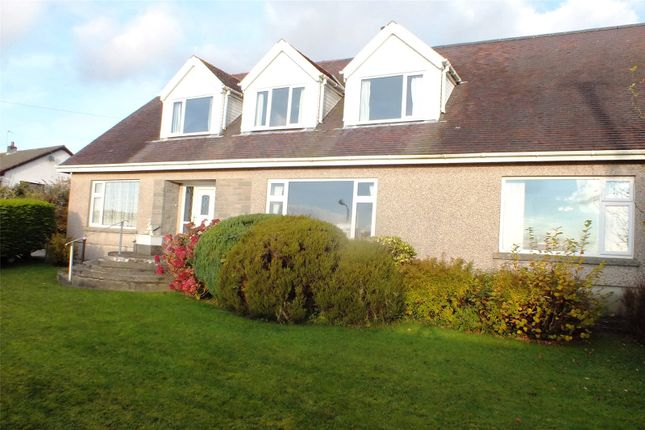 Thumbnail Bungalow for sale in Pleasant View, Ryelands Lane, Kilgetty, Pembrokeshire