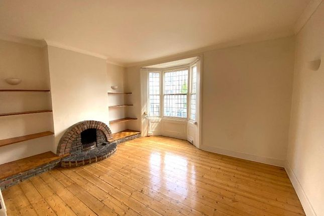 Thumbnail Flat to rent in Beaconsfield Road, Brighton, East Sussex