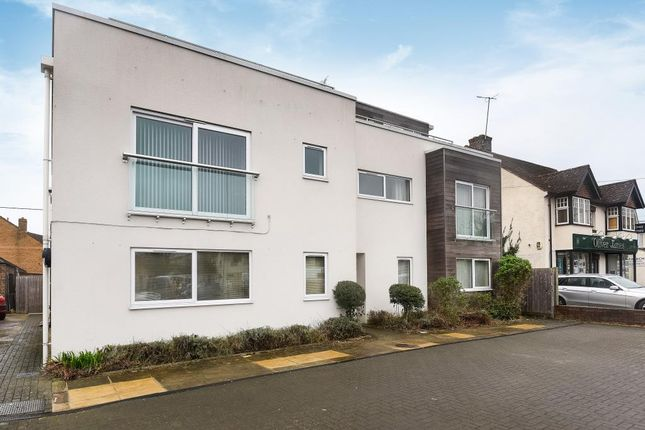 Thumbnail Flat to rent in Kidlington, Oxfordshire