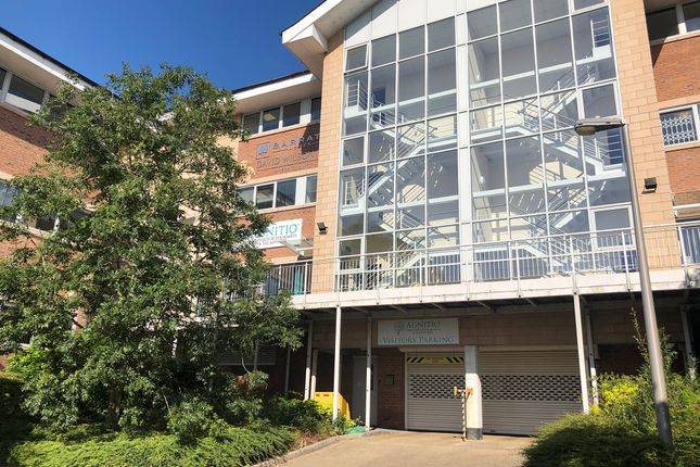 Thumbnail Business park to let in Village Way, Cardiff