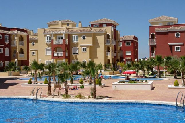 2 bed apartment for sale in Los Alcazares, Los Alcázares, Murcia, Spain