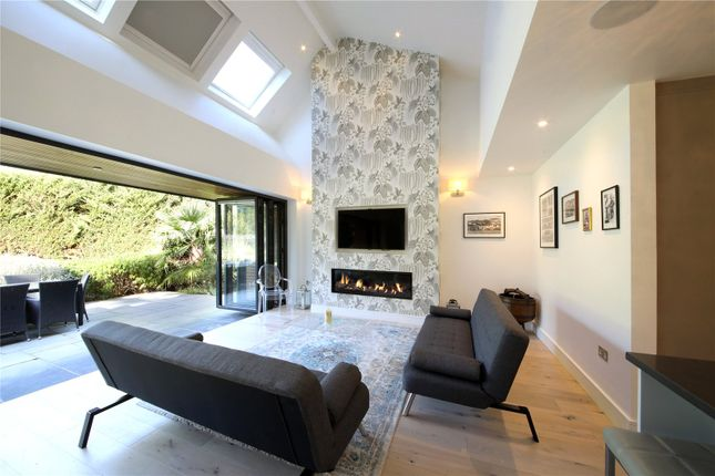 3 bed detached house for sale in Shrubbs Hill Lane, Sunningdale, Ascot, Berkshire SL5