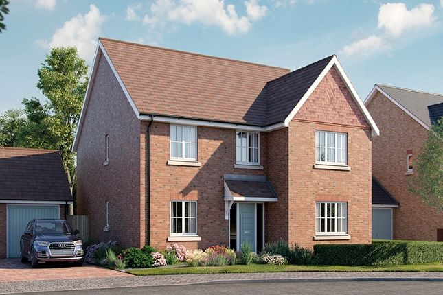 """Thumbnail Property for sale in """"The Cardea"""" at Reading Road, Burghfield Common, Reading"""